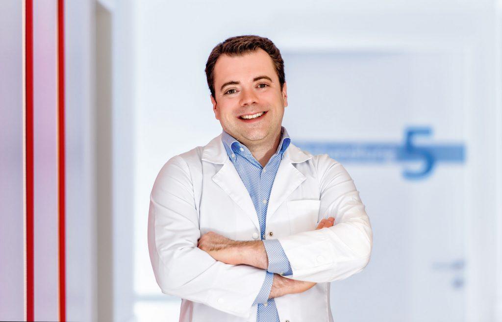 PD Dr. med. Christian Ahlers
