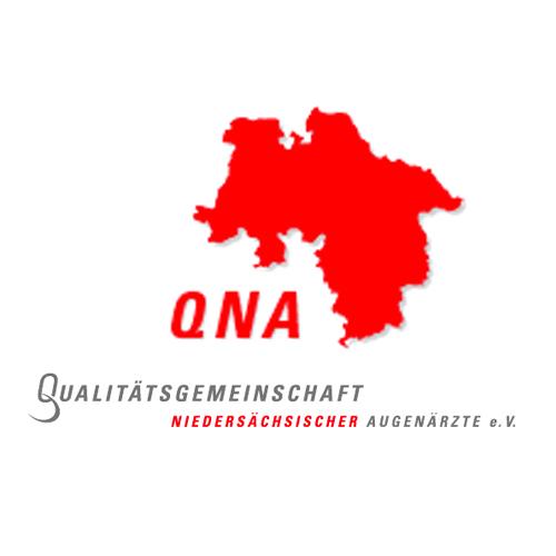Qualitätsgemeinschaftl Niedersächsischer Augenärzte e.V.